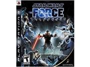 LucasArts 023272332389 Star Wars: The Force Unleashed for PlayStation 3