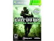 Activision 047875840782 Call of Duty 4 Modern Warfare Platinum Hit for Xbox 360