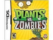 PopCap Games 899274002243 Plants Vs Zombies for Nintendo DS
