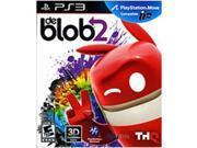 THQ 752919992166 Deblob 2 for PlayStation 3
