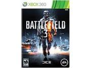 Electronic Arts 014633197372 Battlefield 3 Game for Xbox 360