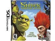 Activision 047875839205 Shrek 4 Forever After for Nintendo DS - English/French