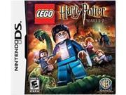Warner Bros 883929186488 Lego Harry Potter: Years 5-7 for Nintendo DS