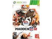 EA Sports 014633196481 Madden NFL 12 for Xbox 360