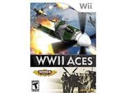 Destineer 828068211561 WWII Aces for Nintendo Wii