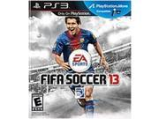 Electronic Arts 014633197570 FIFA Soccer 13 for PlayStation 3