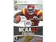 Electronic Arts 014633152036 NCAA Football 07 for Xbox 360