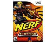 Electronic Arts 014633159394 Nerf N Strike Game Only for Nintendo Wii