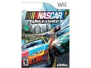 Activision 047875766365 NASCAR: Unleashed for Nintendo Wii