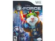 Disney 712725005535 Buena Vista G-Force for Nitendo Wii
