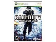 Activision 047875832817 Call of Duty: World at War for Xbox 360