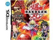 Activision 047875759930 Bakugan Battle Brawlers for Nintendo DS