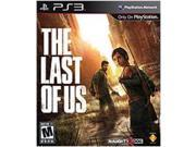 Sony 711719981749 The Last of Us for PlayStation 3
