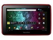 Visual Land Prestige ME-107-8GB-RED Internet Tablet - ARM Cortex-A8 1.20 GHz Processor - 512 MB DDR3 RAM - 8 GB Flash Drive - 7-inch Display - Android 4.0 Operating System - Red
