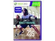 Microsoft 4XS-00001 Nike Plus Kinect Training for Xbox 360