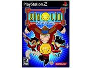 Konami 083717201489 Xiaolin Showdown for PlayStation 2