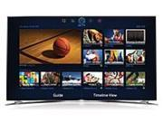 Samsung UN55F8000 55-inch LED 3D Smart  TV - 1080p - 240 Hz - 4 ms - WiFi - HDMI - Black