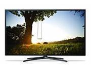 Samsung 6 Series UN60F6400 60-inch Widescreen LED Smart TV - 1920 x 1080 - 1080p - 480 Hz - HDMI
