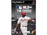 Sony 711719758327 MLB 08: The Show for PlayStation 2