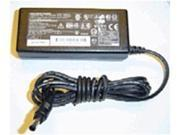 HP 239704-001 65 Watts AC Adapter for Compaq Notebooks - 110-240V AC