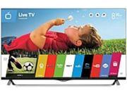 LG 55UB8500 55-inch LED 3D Smart TV - 3840 x 2160 (2160p) - 4K UHDTV - 1200 Ultra Clarity Index - Wi-Fi - HDMI