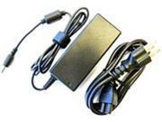 CP Technologies WorldCharge WCA-C01H AC Adapter for OmniBook 3000, 3000CTX Laptops - 65 Watts - 3.5 A, 18.5 V