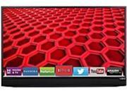 Vizio E280I-A1 28-inch LED Smart TV - 1366 x 768 - 60 Hz - 16:9 - Wi-Fi - HDMI