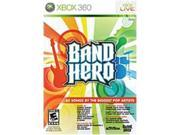 Activision 047875959590 Band Hero for Xbox 360