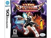 Disney 712725016715 Spectrobes: Beyond the Portals for Nintendo DS