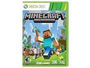 Microsoft G2W-00002 Minecraft for Xbox 360 Edition