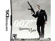 Activision 047875832756 James Bond 007: Quantum of Solace for Nintendo DS