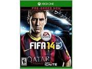 Electronic Arts 014633730463 FIFA 14 for Xbox One