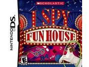 Activision 047875754072 I Spy Funhouse for Nintendo DS