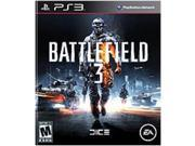 Electronic Arts 014633197280 Battlefield 3 for PlayStation 3