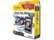 Susteen DP250-107 Data Pilot Back-Up and Sync Kit for Most LG Cell Phones