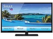 Panasonic TH-32LRU60 32.0-inch Pro-Idiom LED TV - 720p IPS - 16:9 - 250 cd/m2 - VGA (HD-15), HDMI - Black