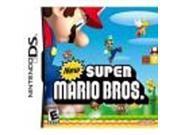 Nintendo 045496737313 New Super Mario Bros for Nintendo DS