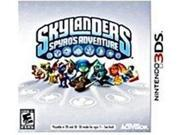 Activision 047875841543 Skylanders Spyros Adventure Game Only for Nintendo 3DS