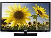 Samsung H4000 Series UN24H4000 24-inch LED TV - 720p - 60 Hz - 16:09 - Clear Motion Rate 120 - HDMI, USB