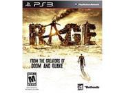 Bethesda 093155117440 Rage for Playstation 3