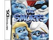 Ubisoft 008888166658 16665 The Smurfs - Nintendo DS