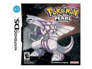 Nintendo 045496738518 Pokemon Pearl Version for DS