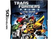 Activision 047875843448 Transformers Prime: The Game for Nintendo DS