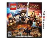 Warner Bros 883929248513 LEGO Lord of the Rings for Nintendo 3DS