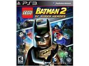 Warnerbros 883929243440 Lego Batman 2: DC Super Heroes for PlayStation 3