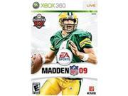 Electronic Arts 014633156003 15600 Madden NFL 09 - Standard Edition - Xbox 360