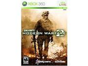 Activision 047875837492 Call of Duty Modern Warfare 2 Xbox 360