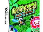 Nintendo 045496738471 Chibi-Robo: Park Patrol for Nintendo DS