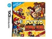 Nintendo Mario vs. Donkey Kong: Mini-land Mayhem! - Puzzle Game - Cartridge - Nintendo DS