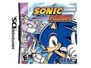 Sega 010086670011 Sonic Rush for Nintendo DS